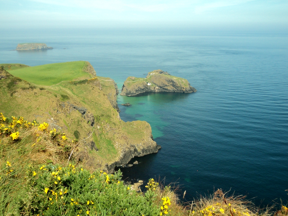 See Jules Review: The Antrim Coast, Northern Ireland (3/6)