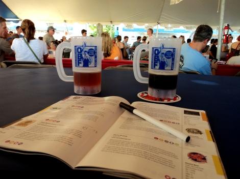 2012 Brewfest Program
