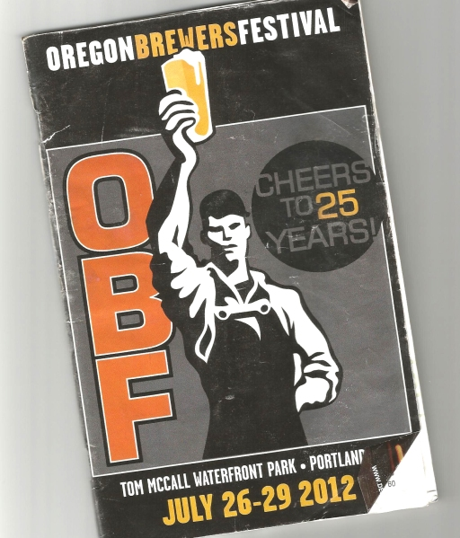 Brewfest 2012 Program
