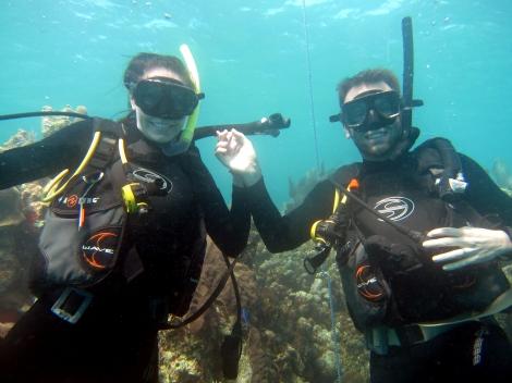 Undersea Shamblins