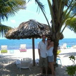 2008 - Honeymoon - Cutest Carribean Couple