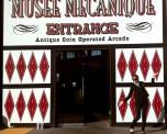 2013 - San Fran - Arcade - Julie Outside