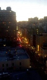 2013 - San Fran - View from Hotel