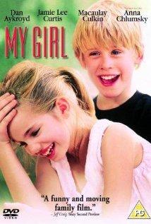 My Girl movie.
