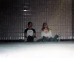 Sophomore - Europe - Neverending Night on Floor