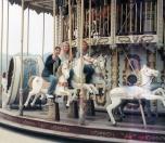 Sophomore - Europe - San Sebastion Carrusel