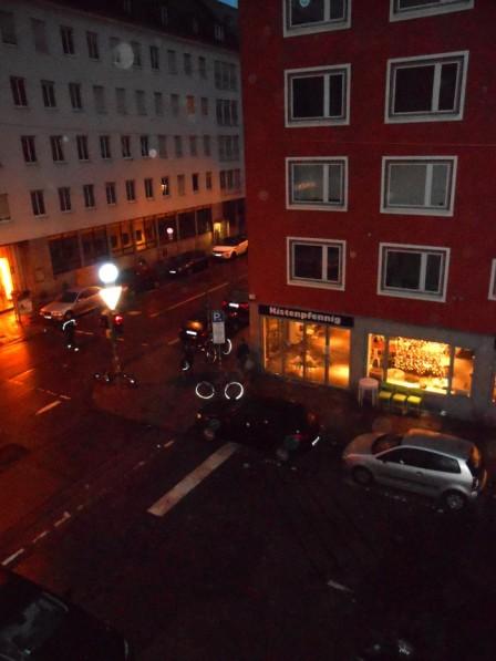 Leonardo Boutique Hotel in Munich, Germany.
